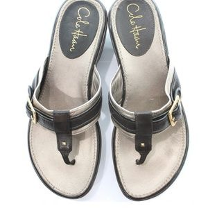 COLE HAAN FOR NIKE AIR 'MADDY' SANDAL SIZE 8